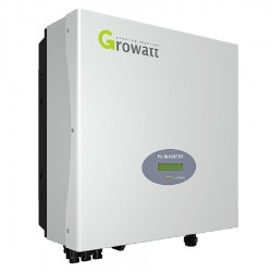Growatt 1000 - 3000s invertor
