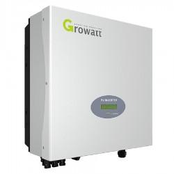 Growatt 2000 S 1-fase invertor + wifi