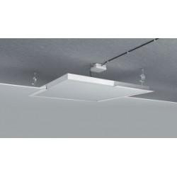 AEH Inbouwframe 60x120 panelen inbouwmaat 607x1207 mm
