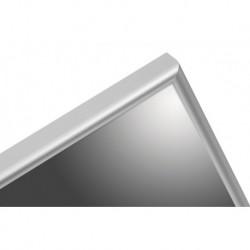 AEH Welltherm Glazen infraood paneel met frame 600x900x20 mm 580 Watt 13,5 kg