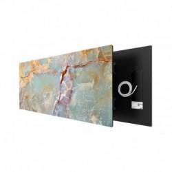 AEH Welltherm Glazen infraood paneel Frameless 400x900x20 mm 360 Watt 9,4 kg