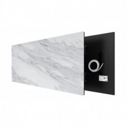 AEH Welltherm Glazen infraood paneel Frameless 900x1800x20 mm 1725 Watt 27 kg