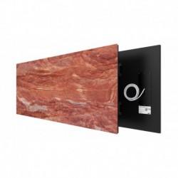 AEH Welltherm Infrarood beschrijfbaar krijtbord met frame 600x900x20 mm 580 Watt 13,5 kg