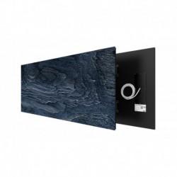 AEH Welltherm Infrarood beschrijfbaar krijtbord met frame 400x900x20 mm 360 Watt 9,4 kg