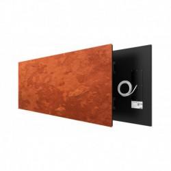 AEH Welltherm Infrarood beschrijfbaar krijtbord Frameless 600x1200x20 mm 780 Watt 17,3 kg