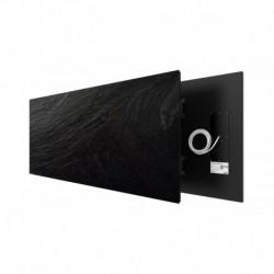 AEH Welltherm Infrarood beschrijfbaar krijtbord Frameless 400x900x20 mm 360 Watt 9,4 kg