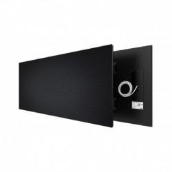 AEH Welltherm Hot yoga infraroodpaneel met frame 600x600x30 mm 1000 Watt 11 kg