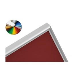 AEH Welltherm Art & Luxery heatings (Glass color art met frame) 600x1200x20 mm 780 Watt 17,3 kg