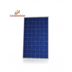 Canadian Solar 270 Wp poly cristal zonnepaneel All Electric Home