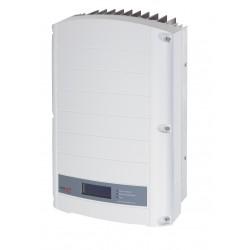 SolarEdge SE 12.5K 3-fasen invertor