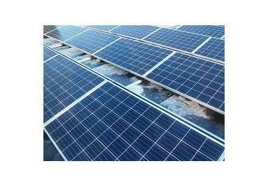 Zonnepanelen compleet met installatie bij All Electric Home.