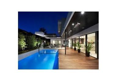 Verleng de zomer met infrarood terrasverwarming.